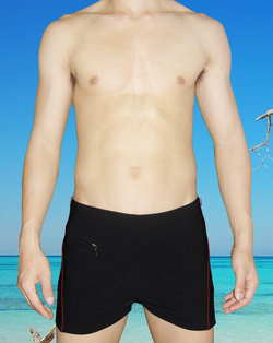 Ảnh số 17: Quần bơi nam boxer cá tính QB165 - Giá: 180.000