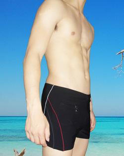 Ảnh số 18: Quần bơi nam boxer cá tính QB165 - Giá: 180.000