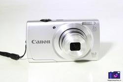Ảnh số 7: Canon A2500 - Giá: 1.300.000