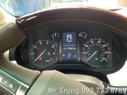 ?nh s? 49: GX 460 Model 2012 - Giá: 3.050.000.000