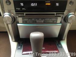 ?nh s? 50: GX 460 Model 2012 - Giá: 3.050.000.000