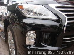 ?nh s? 56: Lexus LX570 2014 - Giá: 5.300.000.000