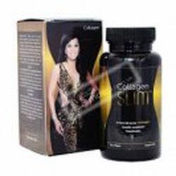 Ảnh số 5: Thuốc giảm cân đẹp da Collagen slim Cao Kì Duyên - Giá: 1.000.000
