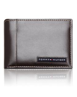 Ảnh số 73: Ví da nam Tommy Hilfiger V598 - Giá: 1.050.000