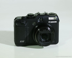 Ảnh số 5: Canon G12 - Giá: 5.000.000