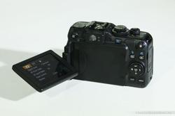 Ảnh số 6: Canon G12 - Giá: 5.000.000