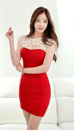 Ảnh số 79: váy xinh đủ size - Giá: 350.000