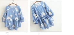 Ảnh số 39: áo sơ mi vải thô mát - Giá: 230.000