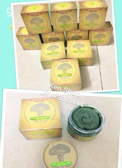 ?nh s? 61: Mặt nạ bột đậu xanh Doleme Hàn Quốc 100% hạt đậu xanh tự nhiên: 85k - Giá: 85.000