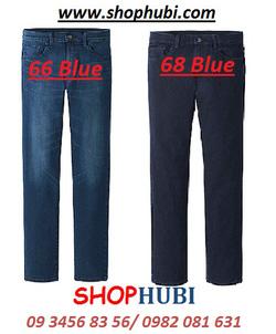 Ảnh số 11: Quần Jeans denim Nam Uniqlo Nhật ( 088053 ) 690k - Giá: 690.000