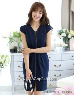 Ảnh số 7: Váy liền thân Hàn Quốc 310521 - Giá: 2.120.000