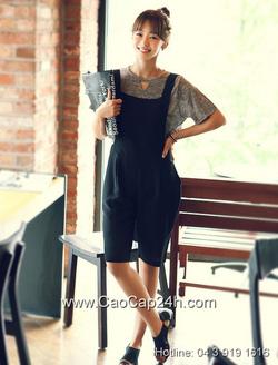 Ảnh số 10: Váy liền thân Hàn Quốc 080601 - Giá: 1.480.000