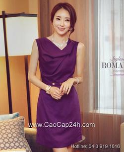 Ảnh số 27: Váy liền thân Hàn Quốc 180602 - Giá: 1.850.000