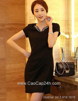 Ảnh số 28: Váy liền thân Hàn Quốc 180603 - Giá: 2.210.000