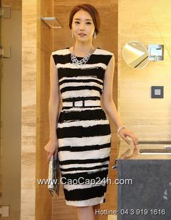 Ảnh số 31: Váy liền thân Hàn Quốc 180606 - Giá: 2.170.000