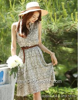 Ảnh số 60: Váy liền thân thời trang Hàn Quốc 200507 - Giá: 1.750.000