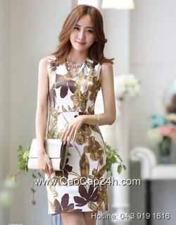 Ảnh số 61: Váy liền thân thời trang Hàn Quốc 200508 - Giá: 1.940.000