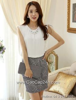 Ảnh số 67: Váy liền thân thời trang Hàn Quốc 240502 - Giá: 2.070.000