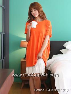Ảnh số 68: Váy liền thân thời trang Hàn Quốc 260507 - Giá: 1.020.000