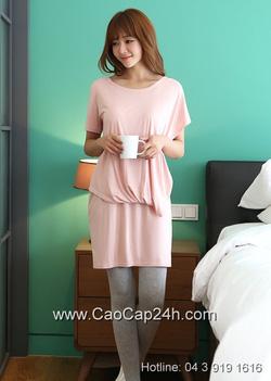 Ảnh số 70: Váy liền thân thời trang Hàn Quốc 260509 - Giá: 1.200.000