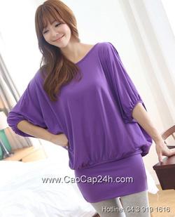 Ảnh số 72: Váy liền thân thời trang Hàn Quốc 260511 - Giá: 1.290.000