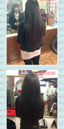 Ảnh số 53: tóc - Giá: 1.200