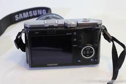 Ảnh số 54: Samsung NX100 - Giá: 4.800.000