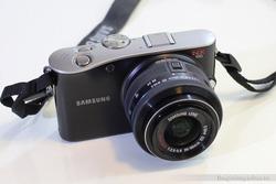 Ảnh số 51: Samsung NX100 - Giá: 4.800.000
