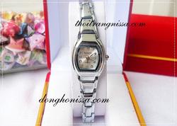 Ảnh số 1: Đồng hồ lắc tay Renos nữ - NU425 - Giá: 100.000