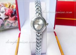 Ảnh số 2: Đồng hồ lắc tay Renos nữ - NU426 - Giá: 100.000