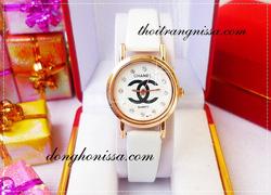 Ảnh số 9: Đồng hồ Chanel nữ - NU437 - Giá: 100.000