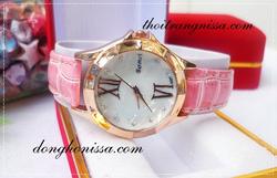 Ảnh số 16: Đồng hồ Bomei nữ - NU413 - Giá: 120.000