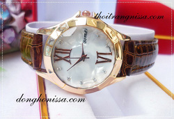 Ảnh số 17: Đồng hồ Bomei nữ - NU413 - Giá: 120.000