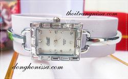 Ảnh số 21: Đồng hồ CAEET nữ cao cấp - NU419 - Giá: 250.000