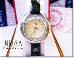 Ảnh số 22: Đồng hồ đeo tay nữ CK - NU128 - Giá: 130.000