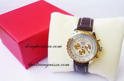 Ảnh số 24: Đồng hồ Breitling cao cấp giá siêu Hot - NU620 - Giá: 250.000