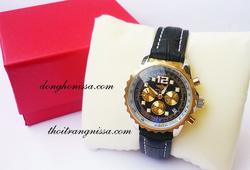Ảnh số 25: Đồng hồ Breitling cao cấp giá siêu Hot - NU620 - Giá: 250.000