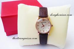 Ảnh số 26: Đồng hồ Cafuer nữ cao cấp - NU621 - Giá: 180.000