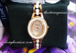 Ảnh số 31: Đồng hồ Bomei nữ - NU594 - Giá: 150.000