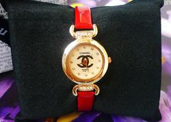 Ảnh số 36: Đồng hồ Chanel nữ - NU568 - Giá: 100.000
