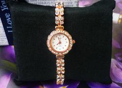 Ảnh số 37: Đồng hồ lắc tay JW nữ - NU578 - Giá: 150.000