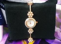 Ảnh số 38: Đồng hồ lắc tay JW nữ - NU579 - Giá: 150.000