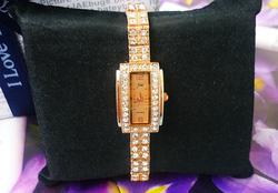 Ảnh số 39: Đồng hồ lắc tay JW nữ - NU581 - Giá: 150.000