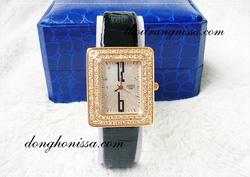 Ảnh số 12: Đồng hồ KMS nữ - NU411 - Giá: 120.000