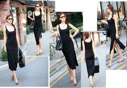Ảnh số 33: váy cotton (đã bán) - Giá: 290.000