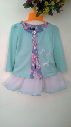 Ảnh số 19: Váy bồ công anh - Giá: 10.000