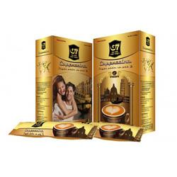 ?nh s? 1: Cà phê Cappuccino hazenut - Giá: 44.300