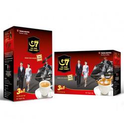 ?nh s? 8: Cà phê Trung Nguyên G7 3in1- hộp 18 gói - Giá: 41.200