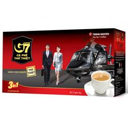 ?nh s? 9: Cà phê Trung Nguyên G7 3in1- hộp 21 gói - Giá: 45.700