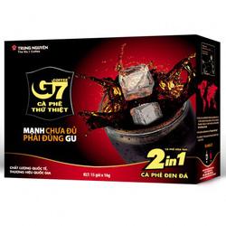 ?nh s? 7: G7 - Đen đường - Giá: 40.500